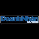 Official Media Partner - Doanh Nhan Sai Gon