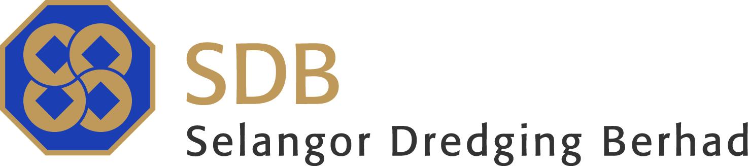 Selangor dredging berhad asia responsible for Sdb business